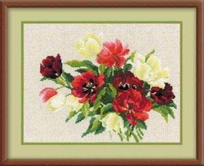 1065 Тюльпаны (Сотвори Сама, Сотвори Сама)