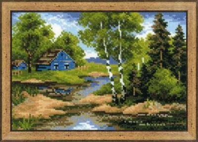 1113 Летний домик (Сотвори Сама, Сотвори Сама)