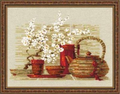 1122 Чай (Сотвори Сама, Сотвори Сама)