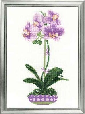 1163 Сиреневая орхидея (Сотвори Сама, Сотвори Сама) екатерина слинкина создатели сотвори меня снова