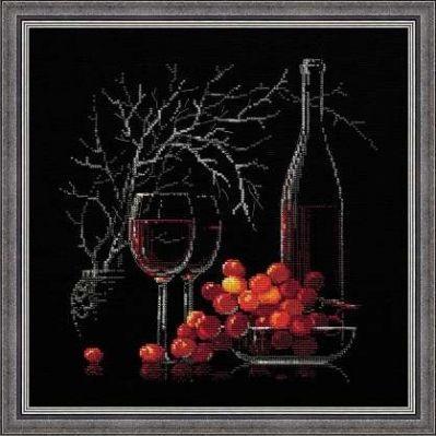 1239 Натюрморт с красным вином (Сотвори Сама, Сотвори Сама) екатерина слинкина создатели сотвори меня снова