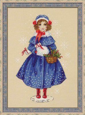 1312 Кукла Мари (Сотвори Сама, Сотвори Сама) екатерина слинкина создатели сотвори меня снова