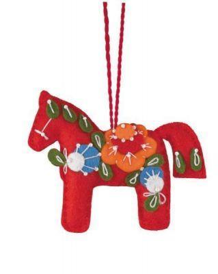 1379АС Красный конь (Сотвори Сама, Сотвори Сама)