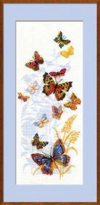 902 Бабочки России (Сотвори Сама, Сотвори Сама) екатерина слинкина создатели сотвори меня снова