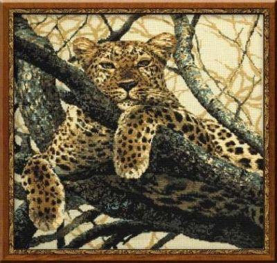 937 Леопард (Сотвори Сама, Сотвори Сама)