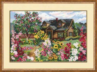 978 Цветущий сад (Сотвори Сама, Сотвори Сама)