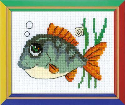 НВ139 Рыбка с улыбкой (Сотвори Сама, Сотвори Сама) екатерина слинкина создатели сотвори меня снова