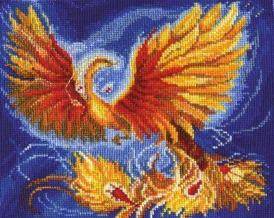 П22 Птица счастья (Сделай своими руками, Сделай своими руками)