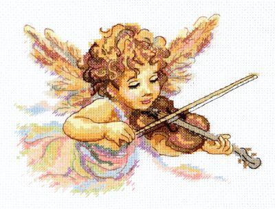 3511 Тонкие струны любви (Чудесная игла, Чудесная игла) смурфики волшебная игла портного серии 1 22