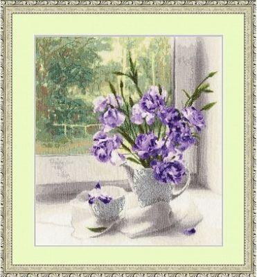 ЛЦ045 Букет для мамы. Любимые цветы (Золотое Руно, Золотое Руно) раунд страз кристалл золотое обручальное букет цветов цветок брошь грин
