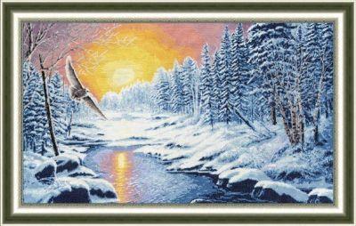 ЛП033 Лесной страж. Лирический пейзаж (Золотое Руно, Золотое Руно) лп033 лесной страж лирический пейзаж золотое руно золотое руно