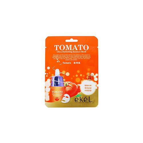 цена на Ekel Тканевая маска с экстрактом томата, 25 г (Ekel, Mask)