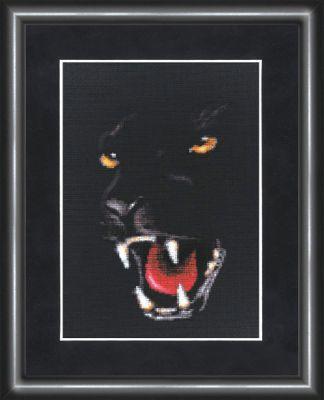 НС003 Пантера. Ночная саванна (Золотое Руно, Золотое Руно) цены