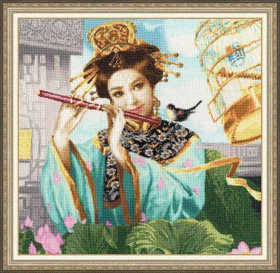 ЧМ042 Волшебная флейта. Чудесное мгновение (Золотое Руно, Золотое Руно)