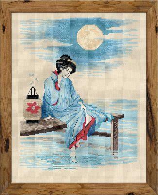 1509 Светлая луна (Сотвори Сама, Сотвори Сама)