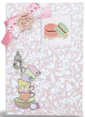 (S)P12 Набор для изготовления открытки (LucaS) (, )