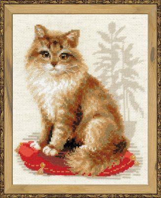 1525 Кошка домашняя (Сотвори Сама, Сотвори Сама) 1479 петух сотвори сама сотвори сама