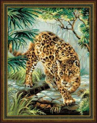 1549 Хозяин джунглей (Сотвори Сама, Сотвори Сама)