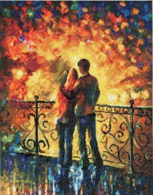 ЧМ045 Первое свидание. Чудесное мгновение (Золотое Руно, Золотое Руно)