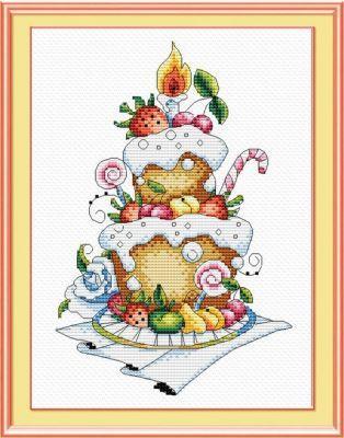 М048 Фруктоый десерт (МП ) (МП , МП )