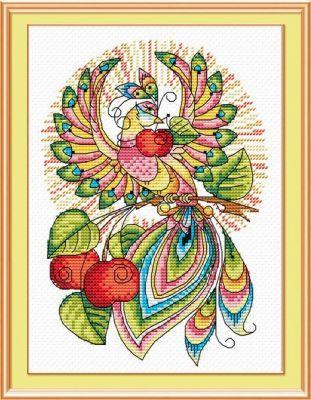 М049 Сказочная птица (МП Студия) (МП Студия, МП Студия) bestway 58037