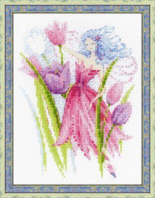 1562 Фея весеннего ветерка (Сотвори Сама, Сотвори Сама) екатерина слинкина создатели сотвори меня снова