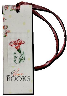 N38 Закладка для книг (LucaS) (LucaS, LucaS)