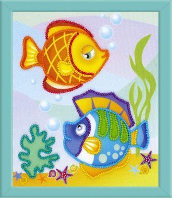 РТ0062 Морские рыбки (Сотвори Сама, Сотвори Сама) екатерина слинкина создатели сотвори меня снова
