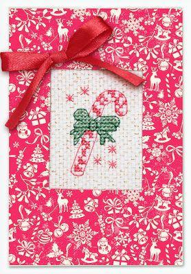 (S)P41 Набор для изготовления открытки (LucaS) (, )