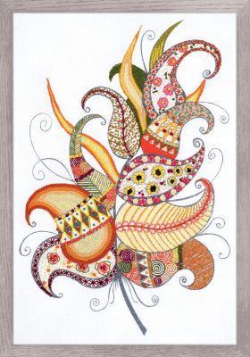 1586 Волшебное перо (Сотвори Сама, Сотвори Сама)