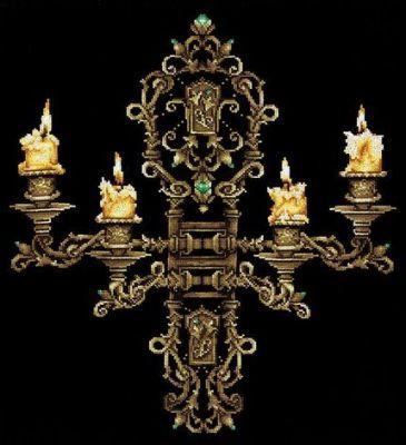 В28 Вечер при свечах (Сделай своими руками, Сделай своими руками) ольга никишичева модная одежда своими руками сшей наряд за один вечер