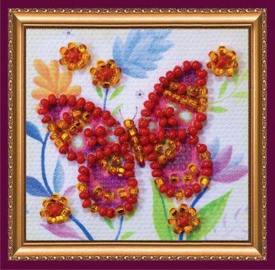 АММ041 Летающий цветок (АбрисАрт, АбрисАрт)