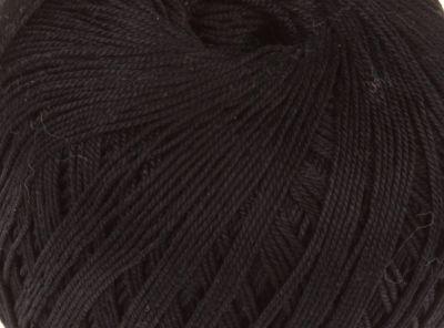 Ажурная Цвет.02 Черный (Пехорка, Пехорка)