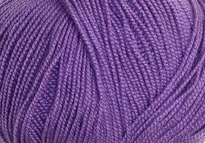 Бисерная Цвет.567 Т. фиалка (Пехорка, Пехорка)