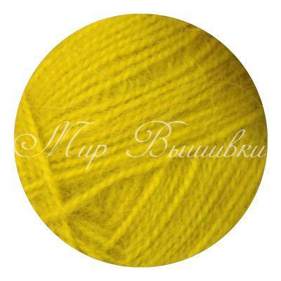 Великолепная Цвет.447 Горчица (Пехорка, Пехорка) горчица цв 447
