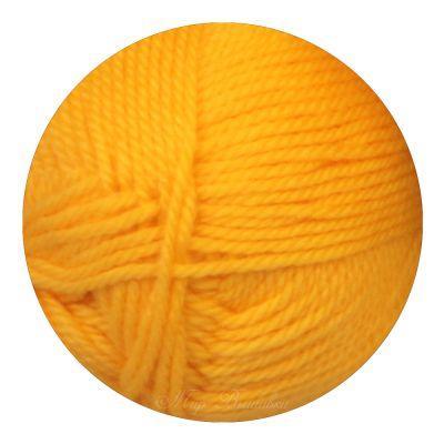 Мериносовая Цвет.12 Желток (Пехорка, Пехорка) пряжа для вязания пехорка вискоза натуральная цвет камелия 125 400 м 100 г 5 шт