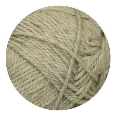 Мериносовая Цвет.386 Св.серый меланж (Пехорка, Пехорка) пряжа для вязания пехорка вискоза натуральная цвет камелия 125 400 м 100 г 5 шт