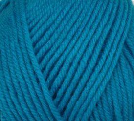 Удачный выбор Цвет.45 Т. бирюза (Пехорка, Пехорка) кружевная цвет 222 голубая бирюза пехорка пехорка