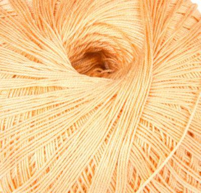 Цветное кружево Цвет.99 Абрикос (Пехорка, Пехорка)