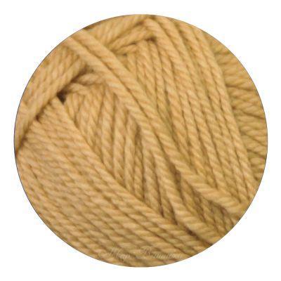 Мериносовая Цвет.124Песочный (Пехорка, Пехорка) пряжа для вязания пехорка вискоза натуральная цвет камелия 125 400 м 100 г 5 шт