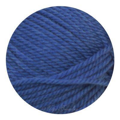 Мериносовая Цвет.98Лесной колокольч. (Пехорка, Пехорка) пряжа для вязания пехорка вискоза натуральная цвет камелия 125 400 м 100 г 5 шт