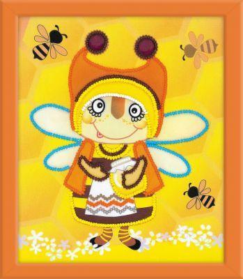 РТ0055 Бабушка Пчела (Сотвори Сама, Сотвори Сама) екатерина слинкина создатели сотвори меня снова