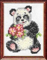 П02 Панда (Сделай своими руками, Сделай своими руками)