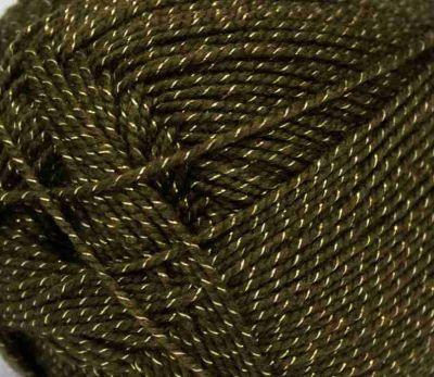 Мерцающая Цвет.161 Мокко (Пехорка, Пехорка)