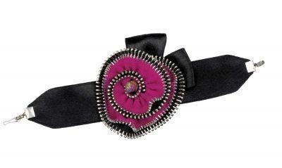 1443АС Браслет Донна Роза (Сотвори Сама, Сотвори Сама) набор для бисероплетения сотвори сама браслет