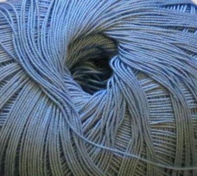 Цветное кружево Цвет.15 Т.Голубой (Пехорка, Пехорка)