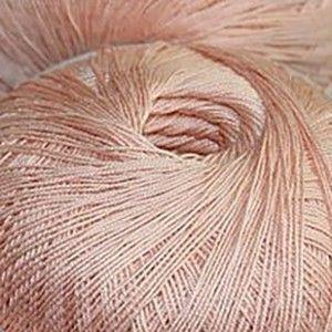 Цветное кружево Цвет.18 Персик (Пехорка, Пехорка)