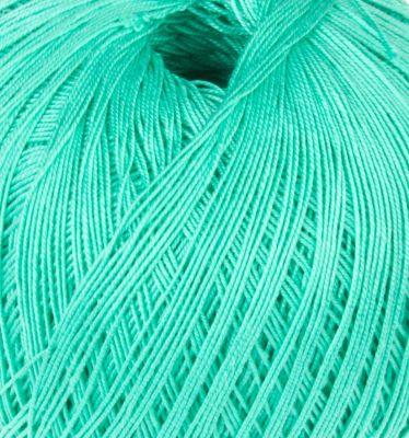 Цветное кружево Цвет.581 Св.изумруд (Пехорка, Пехорка)