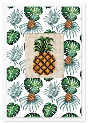 (S)P69 Набор для изготовления открытки (LucaS) (, )