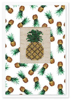 (S)P70 Набор для изготовления открытки (LucaS) (, )